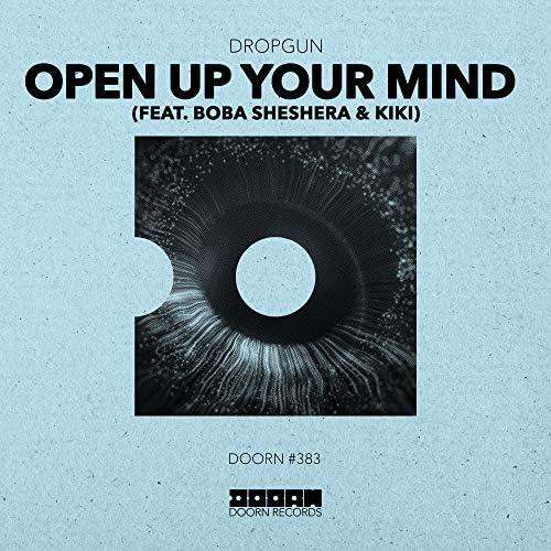 Dropgun feat. Boba Sheshera & Kíki