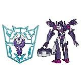 Transformers Robots in Disguise Mini-Con Deployers Decepticon Fracture and Airazor Figures