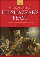Belshazzar's Feast: Vocal Score