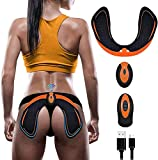 Hips Trainer Entrenador de Cadera EMS Vibration Massage Electronic Intelligent Hip...