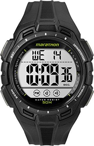 Timex TW5K94800 Orologio da Polso, Quadrante Digitale da Uomo, Cinturino in...
