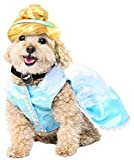 Rubie's Disney: Princess Pet Costume, Cinderella, Medium (200172_M)