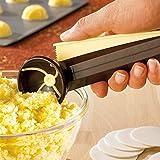 Fackelmann Makronator Porzionatore per Macarons