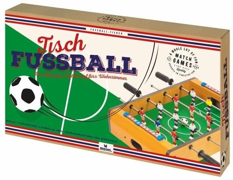 Tisch Fußball