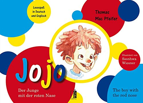 JOJO: Der Junge mit der roten Nase / The boy with the red nose