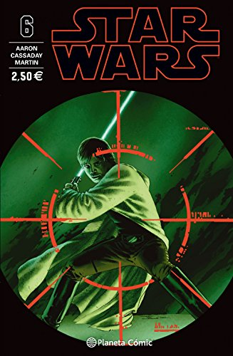 Star Wars nº 06 (Star Wars: Cómics Grapa Marvel)