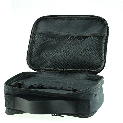 Double Deck Vape Handbag, die Dampfer Handtasche