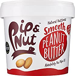 DELICIOUS NATURAL PEANUT BUTTER – made from just peanuts and a pinch of sea salt ABSOLUTELY NO PALM OIL – we never add any palm oil to our nut butters, so they are good for you, and good for the environment ALWAYS MADE WITH HIGH-OLEIC PEANUTS – we so...