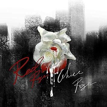 Red&White Rose