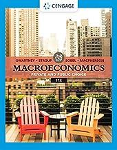 Macroeconomics: Private & Public Choice (MindTap Course List)