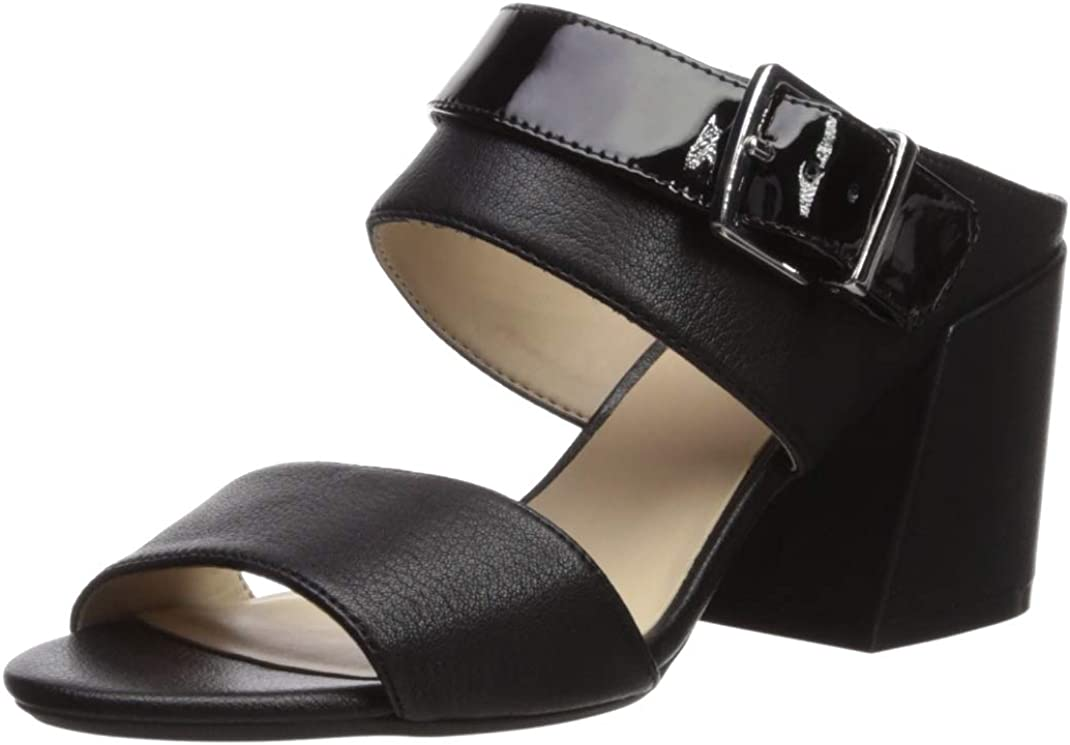 Kenneth Denver Mall Cole New York Women's Hannon Complete Free Shipping Heel 2 Strap Adjustable Way