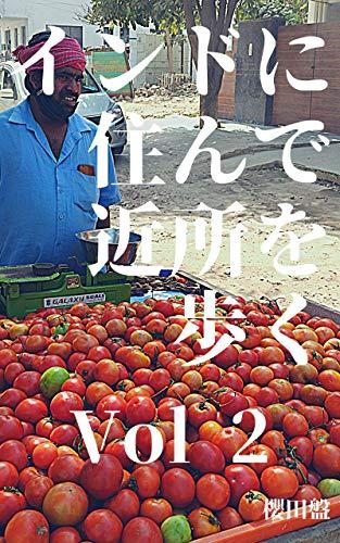 【写真集】インドに住んで近所を歩く Vol 2
