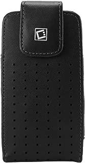 Cellet Teramo Premium Leather Case for Apple iPhone 5 5s 5c - Retail Packaging