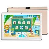 tablet PC para niños Android PC Pantalla HD de 10,1 Pulgadas Cámara HD de 32 GB Batería de Gran Capacidad Smart Learning PC