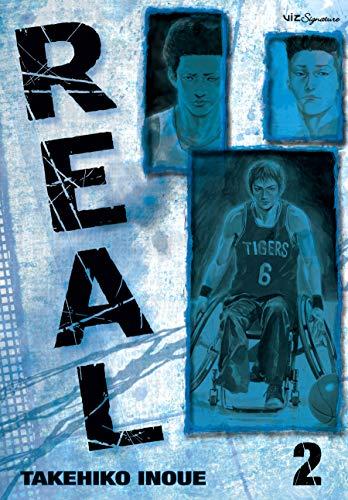 Real, Vol. 2 (English Edition)