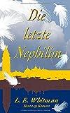 Die letzte Nephilim - L. E. Whitman