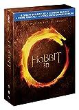 Lo Hobbit - La Trilogia Cinematografica 3D (6 Blu-Ray 3D + 6 Blu-Ray Disc + Diario di Bilbo);The Hobbit - An Unexpected Journey;Lo Hobbit - La trilogia cinematografica