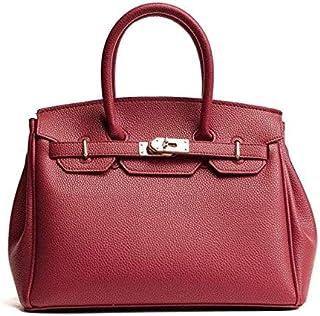 PICARD Handbag ST PAULS AMARONE