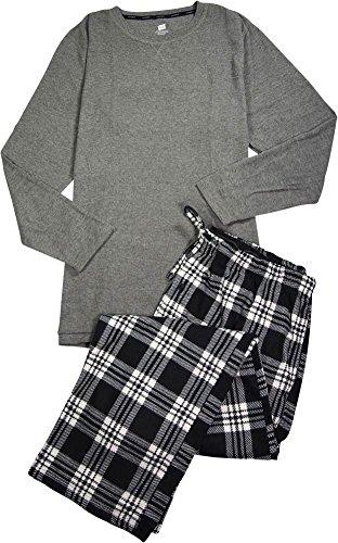 Men's Big & Tall Pajama Sets