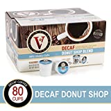 Best Decaf K Cups - Decaf Donut Shop Blend for K-Cup Keurig 2.0 Review