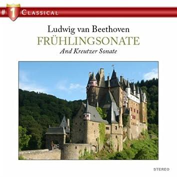 Frühlingsonate - Kreutzer Sonate