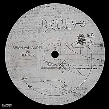 Believe (feat. JG, Hermèz)