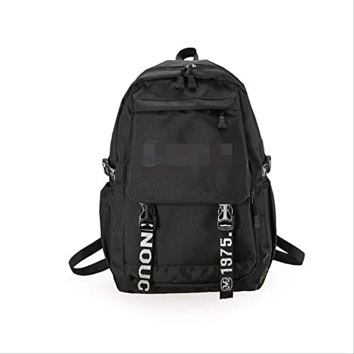 AHORK Both Shoulders Package rue FFaible voyageling sac Campus Hommes and femmes High School Student Package Anti Theft sac à dos FL