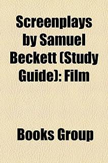 Screenplays by Samuel Beckett (Study Guide): Film