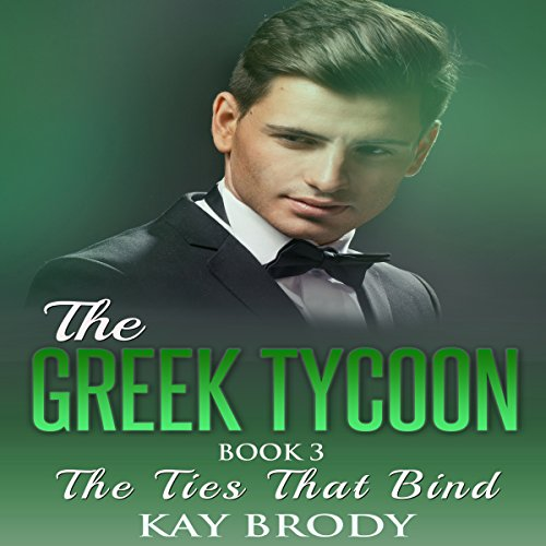 The Ties That Bind audiobook cover art