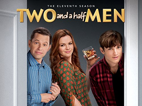 Two and a Half Men: The Complete Eleventh Season