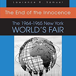 The End of the Innocence cover art