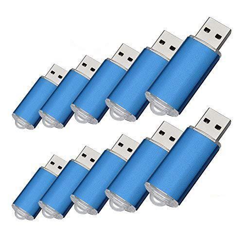 100pcs 512 MB USB Flash Drive USB 2.0 Memory Stick Pen Drive...