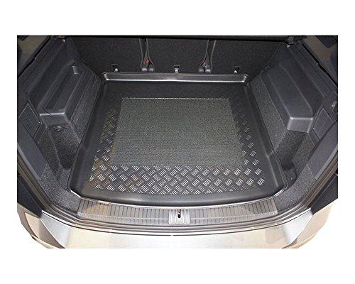 Dornauer Autoausstattung Kofferraumwanne 9002772102167