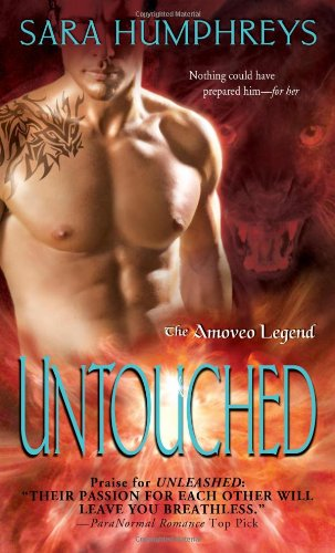 Untouched (The Amoveo Legend, Band 2)