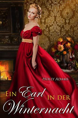 Ein Earl in der Winternacht (The Mainsfield Sisters 1)