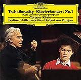 Pyotr Ilyich Tchaikovsky: Piano Concerto No.1 In B Flat Minor [Vinilo]