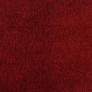 247Floors Carpet, Quality Feltback Twist, Wine Red - 2.5m x 4m:Seks-irani