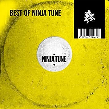 Best of Ninja Tune