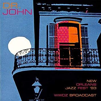 New Orleans Jazz Festival '93