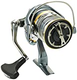 Best Shimano Spin Reels 2019 - Reviews and Comparison