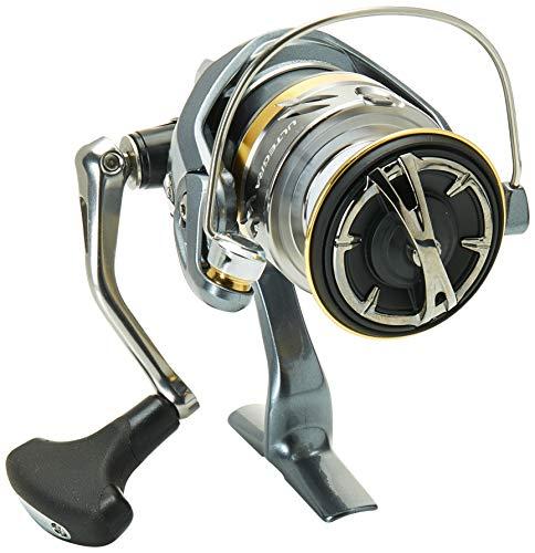 Shimano Ultegra 1000 HG FB, Carrete de Pesca con Freno Delantero, ULT1000HGFB