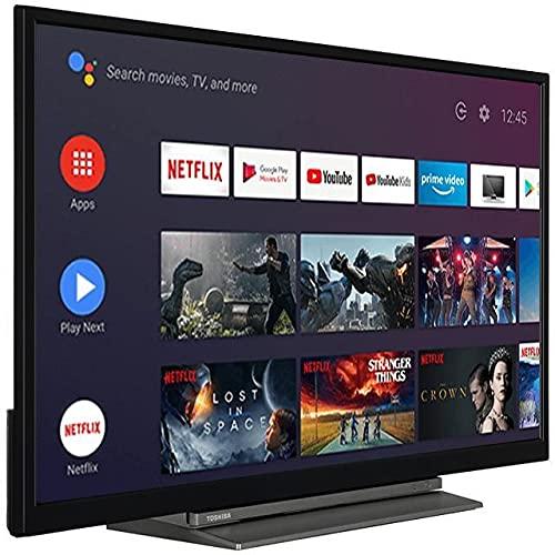 "Toshiba 32LA3B63DA - Smart Tv 32"" Full HD LED DVB-T2 WIFI"