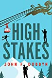 Image of High Stakes (6) (A Knight and Devlin Thriller)