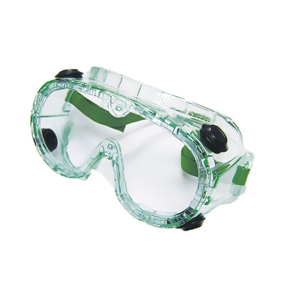 Sellstrom S88200 - Gafas de seguridad para los ojos flexibles ...
