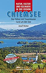 Nature, culture and cuisine in the Chiemsee region
