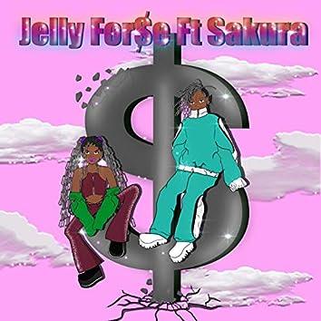 $ (feat. SAKURA)