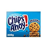 Chips Ahoy! - Original Galletas con Pepitas de Chocolate - Caja de 300 g