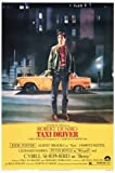 Taxi Driver Movie Poster (27,94 x 43,18 cm)