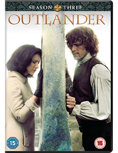 Outlander - Season 3 [DVD] [2018]
