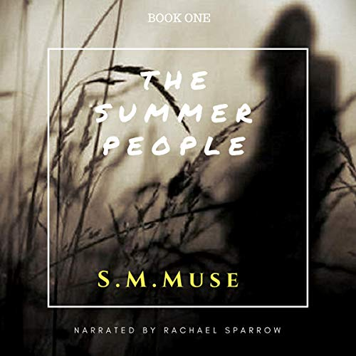 The Summer People audiobook cover art